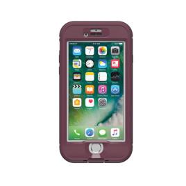 Lifeproof nuud for iPhone 7 - Plum Reef