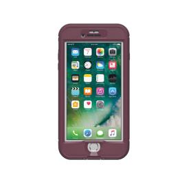 Lifeproof nuud para iphone 7 Plus - Plum Reef