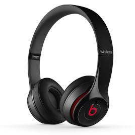 Beats Solo² Wireless - Black
