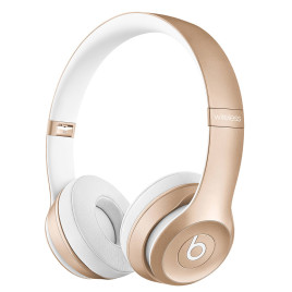 Beats Solo 2 Wireless - Gold