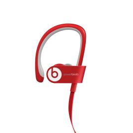 Beats Powerbeats 2 Wireless In-Ear Headphones (Red)