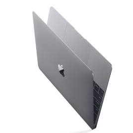 "Apple MacBook Retina 12"" 1.1Ghz, 256GB 8GB - Space Gray"