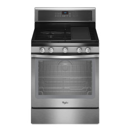 Whirlpool WFG720H0AS